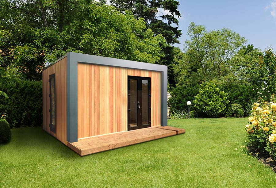Garden room ideas for designs herts garden rooms for Garden room designs uk