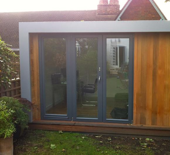 Garden room ideas for designs herts garden rooms for Garden room designs ideas